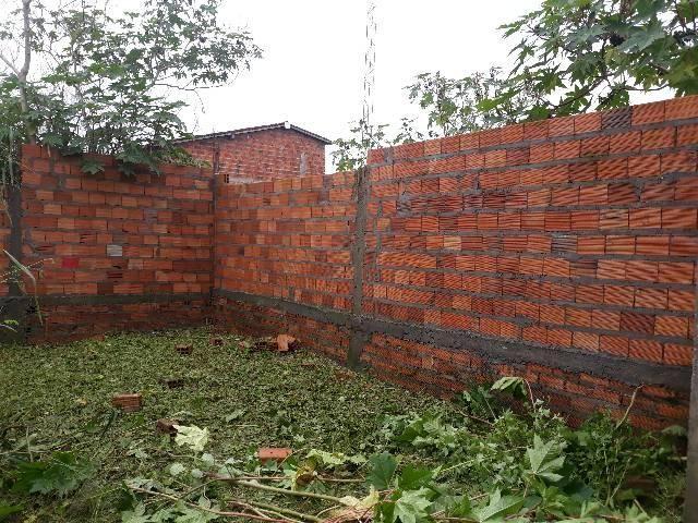Terreno plano murado Residencial (leia anuncio) - Foto 9