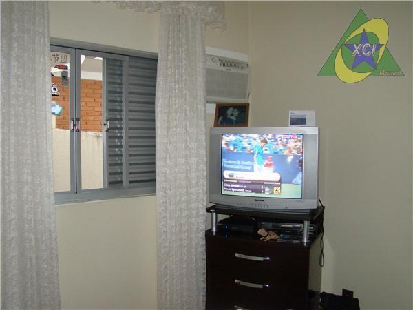 Casa Residencial à venda, Parque São Quirino, Campinas - CA0443. - Foto 12