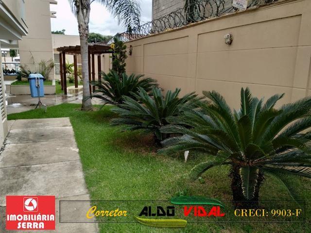 ARV 102. Apartamento Reformado 2 Quartos, Condomínio Club. Laranjeiras, Serra - ES - Foto 6