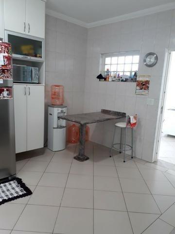 Casa residencial para locação, Jardim Boa Esperança, Campinas. - Foto 9