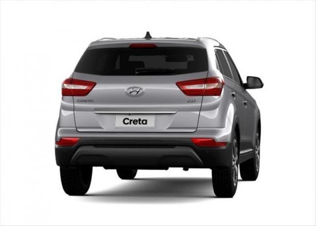 Hyundai Creta 1.6 16v Attitude - Foto 3
