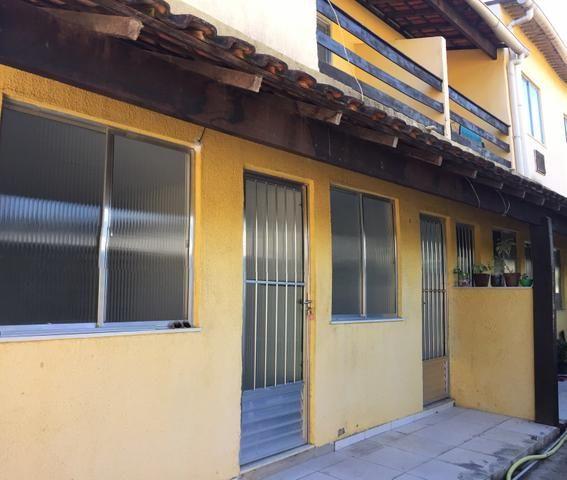 Casa Duplex Geminada- 02 Quartos- Ilha de Guaratiba