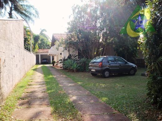 Casa Residencial à venda, Chácara Primavera, Campinas - CA0719.