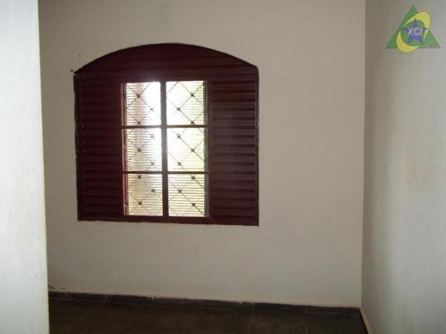 Casa residencial para locação, Loteamento Solar Campinas, Campinas. - Foto 4