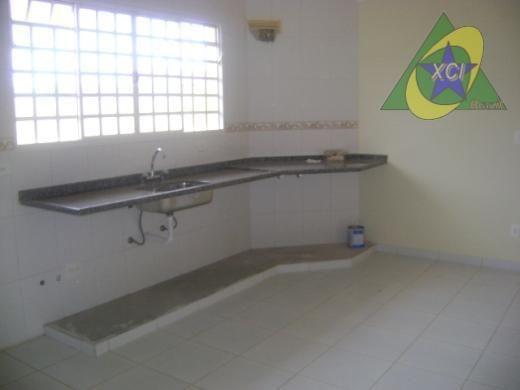Casa Residencial à venda, Parque das Flores, Campinas - CA0332. - Foto 19
