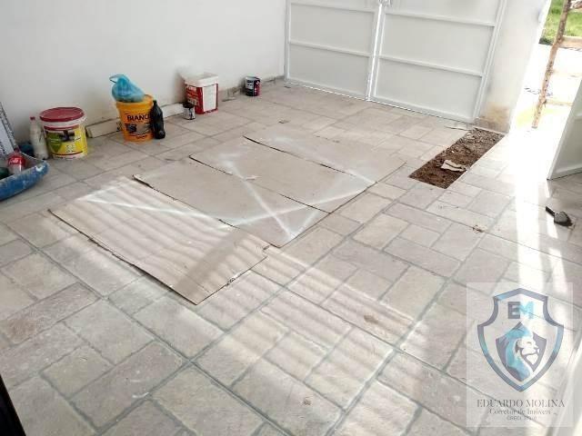Linda casa 3 quartos Guarujá Mansões R$225.000,00 - Foto 13