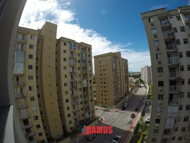 Excelente apartamento de 2 quartos + varanda, em Morada de Laranjeiras - Foto 12