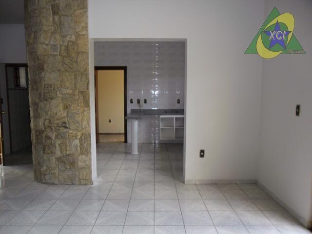 Sobrado residencial para locação, Jardim Proença, Campinas. - Foto 10
