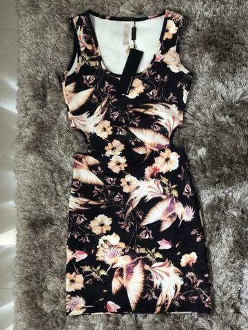 Vestido Lança Perfume - NOVO! - Foto 3