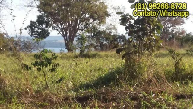 Terrenos no Corumbá IV, Agua potavel, Energia, Ruas largas Par.cela até 120X - Foto 5