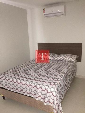 Apartamento mobiliado tipo Studio, Catolé - Foto 4