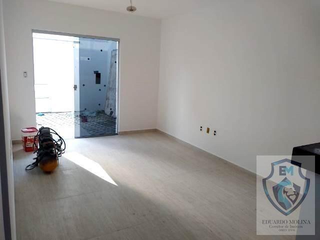 Linda casa 3 quartos Guarujá Mansões R$225.000,00 - Foto 19