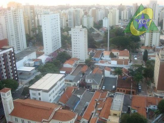 Apartamento Residencial para locação, Cambuí, Campinas - AP0761. - Foto 10