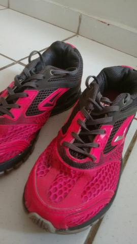 Vendo tênis bouts feminino rosa novo - Foto 3