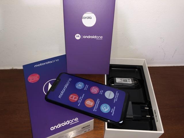 Motorola moto one novo - Foto 5