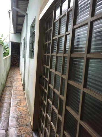 Casa com salão para locação em São Carlos - Foto 4