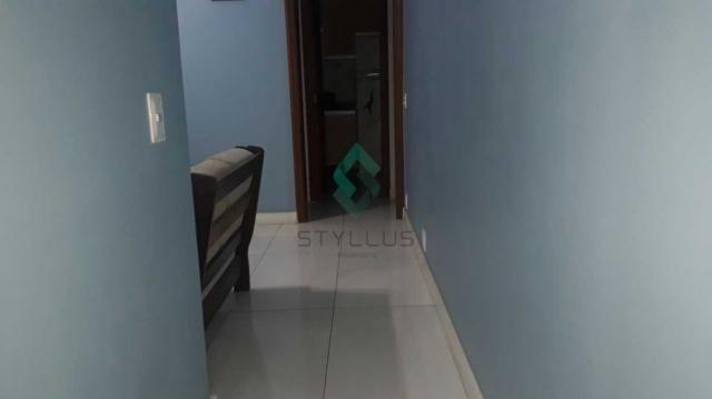 Apartamento à venda com 2 dormitórios em Méier, Rio de janeiro cod:M25469 - Foto 4