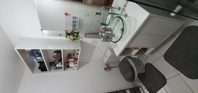 Apartamento c/ quintal, 2Qts suíte, Recreio das Laranjeiras, Ac/ Veículos - Foto 15