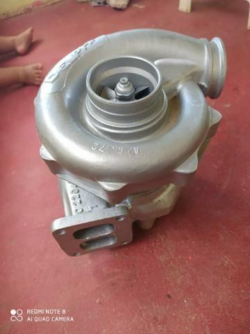 Turbina - Foto 2