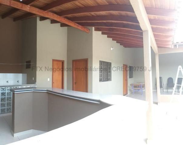 Casa à venda, 2 quartos, 3 vagas, Cohafama - Campo Grande/MS - Foto 8