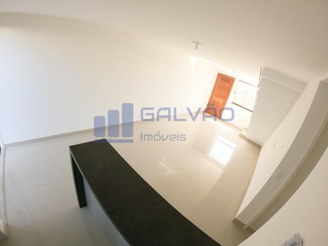 JG. Casa duplex de 3 quartos com suíte em Morada de Laranjeiras - Foto 5
