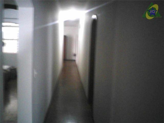 Casa residencial para venda e locação, Jardim Guarani, Campinas. - Foto 9