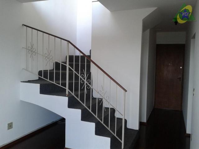 Apartamento residencial para locação, Jardim Chapadão, Campinas. - Foto 20
