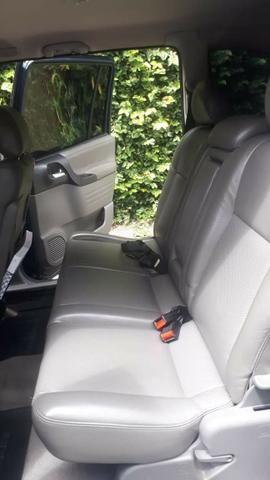 Zafira 2010 Elite 7 Lugares Chevrolet - Foto 9