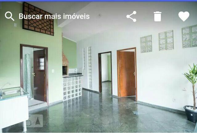 Linda casa 6 cômodos - Foto 9