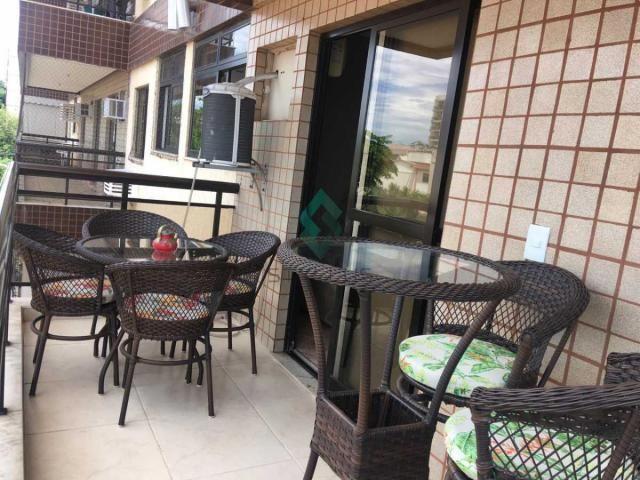 Apartamento à venda com 3 dormitórios em Méier, Rio de janeiro cod:M3008 - Foto 4