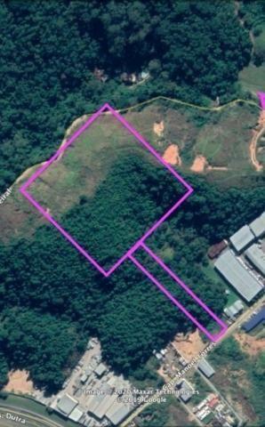 Terreno à venda com 0 dormitórios em Santa tereza / centro, Piraí cod:TE00024 - Foto 4
