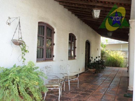 Casa Residencial à venda, Chácara Primavera, Campinas - CA0719. - Foto 5