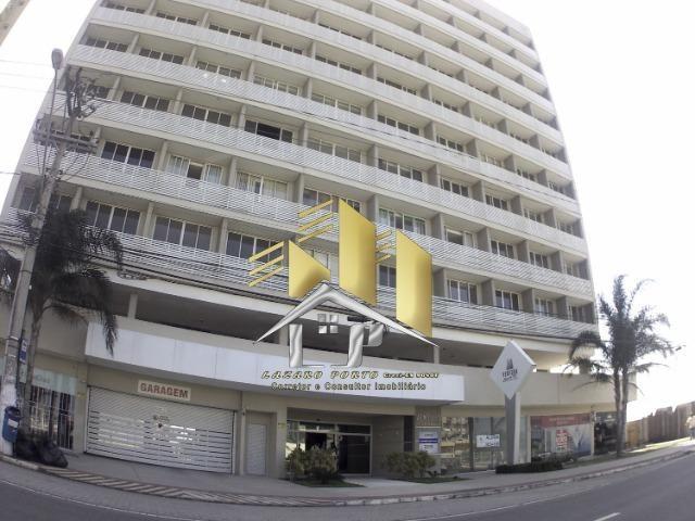 Laz- Alugo sala no edifício Ventura Office em Morada de Laranjeiras (01)