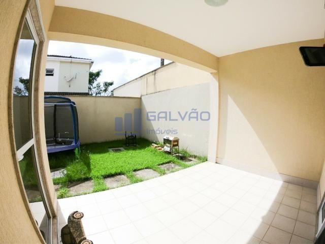 JG. Excelente casa duplex: 4 Q c/ suíte - Igarapé Aldeia Parque em Colina de Laranjeiras - Foto 3