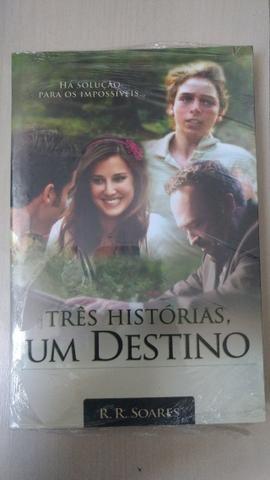 Livro 3 histórias 1 destino
