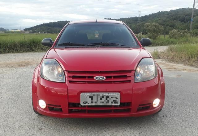 Ford Ka 1.0 2009 completo legalizado baixo