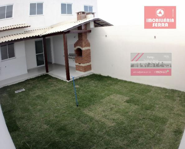 YUN 48 Morada de Laranjeiras casa 04 qts com suíte master sacada e quintal - Foto 15
