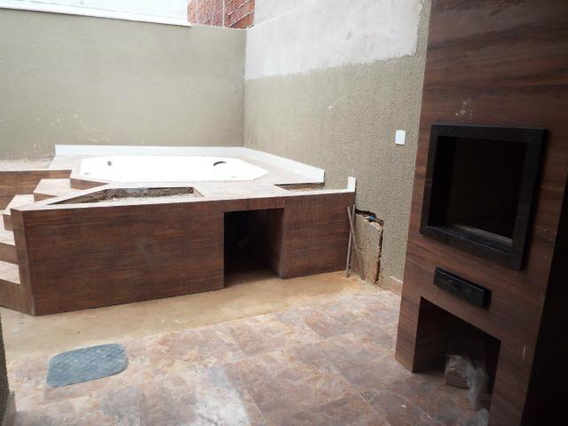 C.A.S, Casa Moderna 3 suítes, Vicente Pires - Foto 13