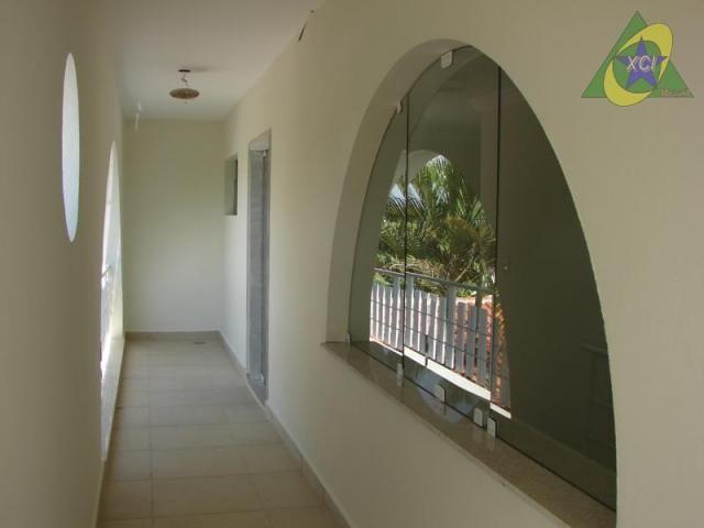 Casa Residencial à venda, Parque Taquaral, Campinas - CA0742. - Foto 18