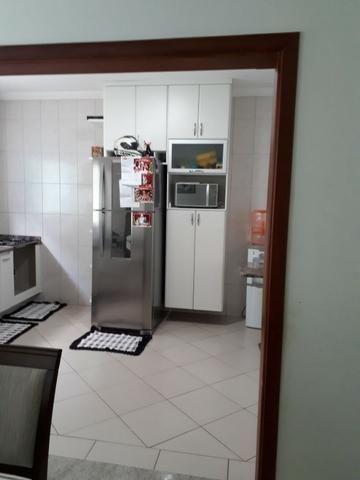 Casa residencial para locação, Jardim Boa Esperança, Campinas. - Foto 4