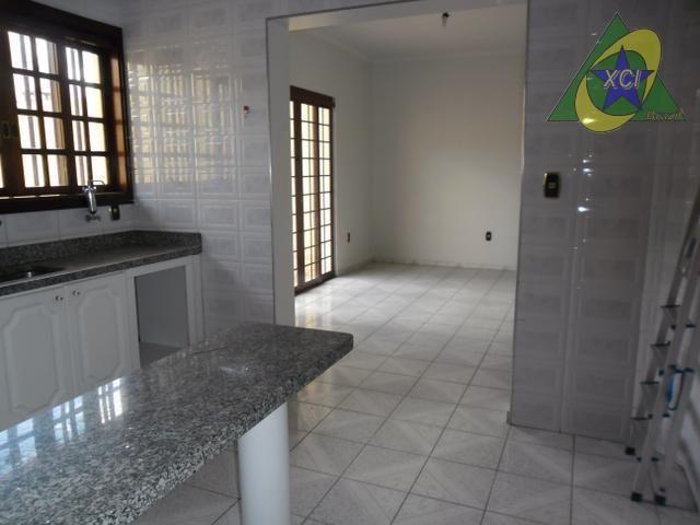 Sobrado residencial para locação, Jardim Proença, Campinas. - Foto 3