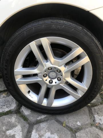 Mercedes ML 350 - Foto 6