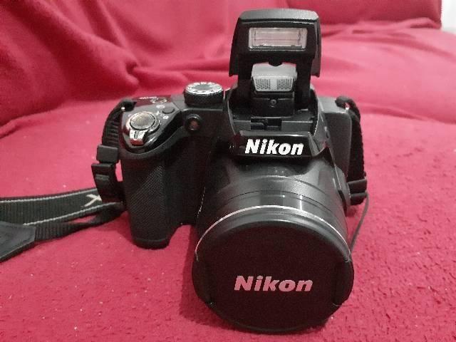 Nikon pouco tempo de uso - Foto 5