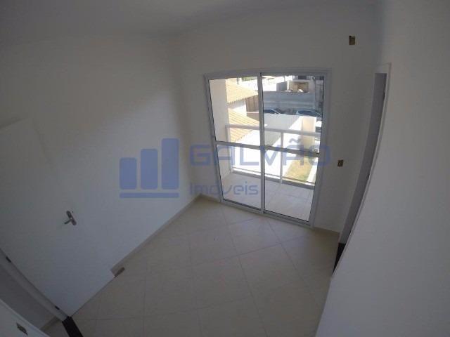 JG. Financiamento direto com a construtora! Duplex de 2 suítes perto da praia - Foto 9