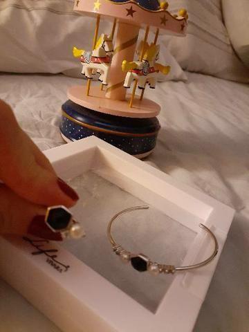 Vivara anel e pulseira original