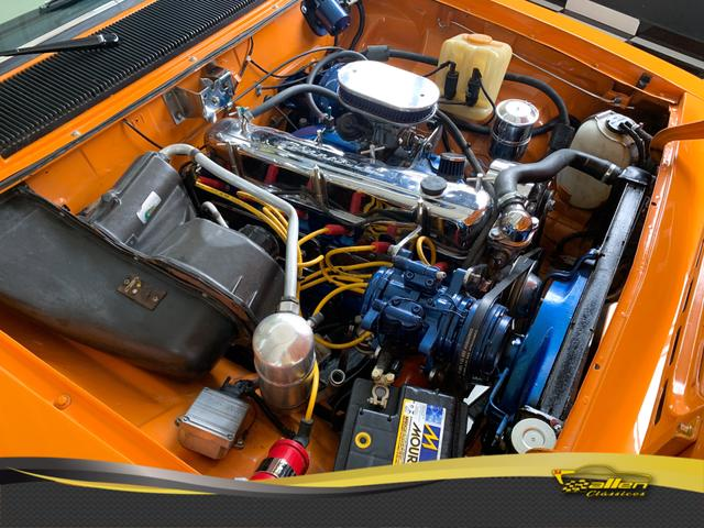 Caravan Comodoro 85 6cil - Foto 18