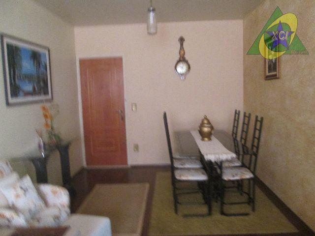 Apartamento residencial para locação, Vila Jequitibás, Campinas. - Foto 4