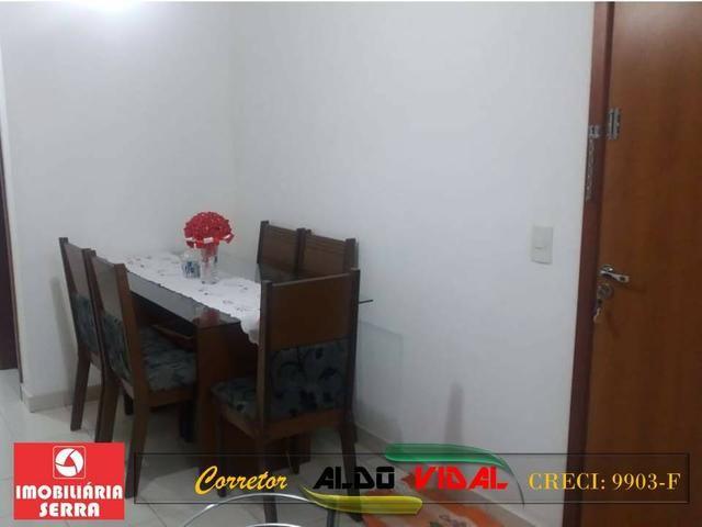 ARV 103. Apartamentos 2 Quartos Com Lazer Completo. Prq. Res. Laranjeiras, Serra-E.S - Foto 10