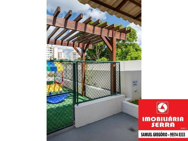 SAM 171 Enseada Jacaraípe Residencial - 50 m² - ITBI+RG GRÁTIS - Foto 5