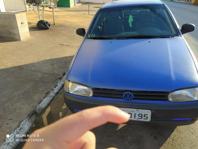 Volkswagen gol 1.0 - Foto 2